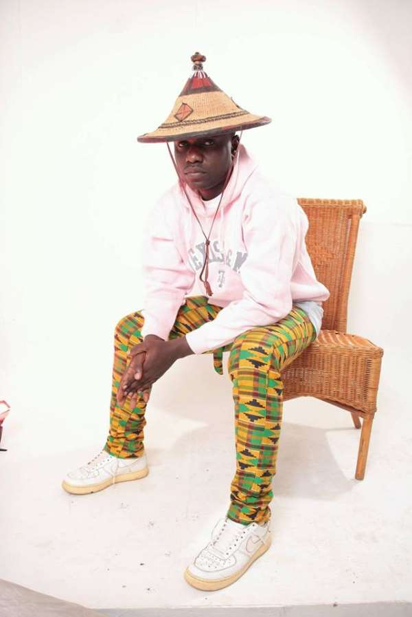 I Wish Budding Musicians Will Visit, Learn From Veteran Musicians – Kwame Ghana