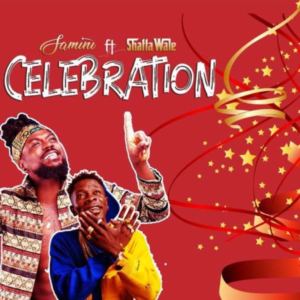 Samini features Shatta Wale on Christmas song (Audio)