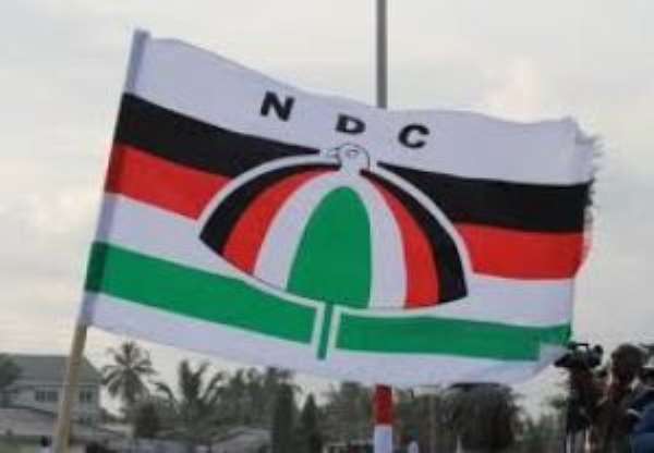 Why Ghanaians stand to gain immensely if NDC is kept in opposition for at least 20 years