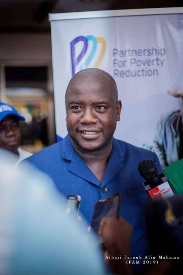 NGO To Complete Free Health Screening, Hepatitis B Vaccination In Yendi
