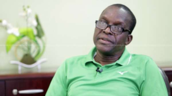 Alban Bagbin Calls For HIV/AIDS Test For Presidential And Parliamentary Candidates