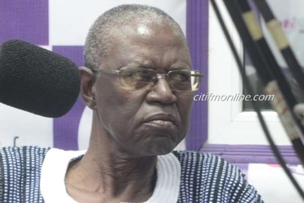Akufo-Addo Cancelling December 17 Referendum Unconstitutional – Ndebugri