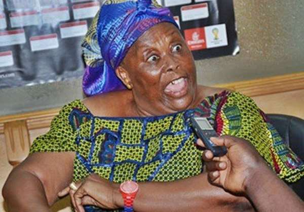 Court Orders NPP's Hajia Fati To Pay Adom FMReporter Ghc9000 For Slapping Her