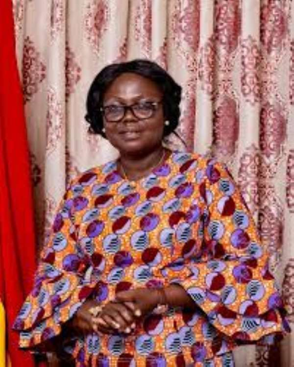 Let's conduct ourselves peacefully on December 7 – Sunyani MCE