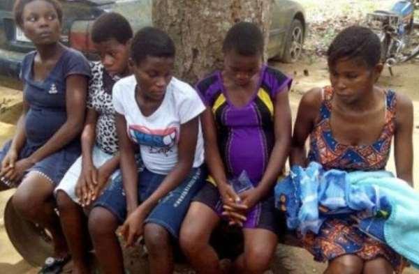 Indomie, MoMo cause of rising teenage pregnancies – Star Ghana Research