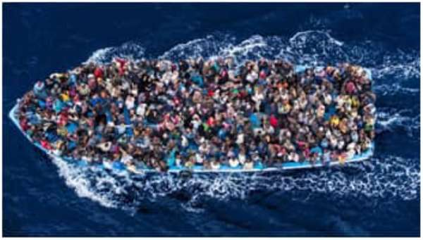 NDPC holds consultation on global compact for migration