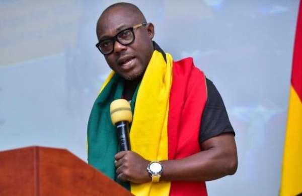 Reducing ministers to 85 still too high – Gyampo tells Akufo-Addo