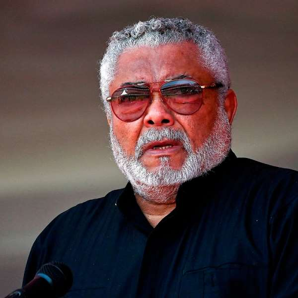 Laying-In-State of Rawlings begins Sunday