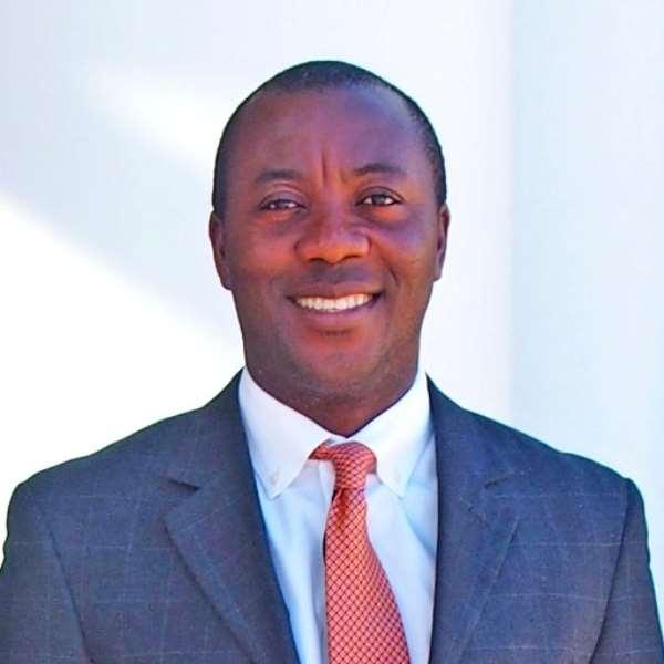 Eddie Mensah