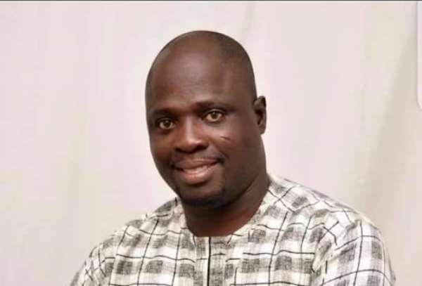 My appointment will stem negative stereotype of persons with disability - Oti Regional Minister nominee