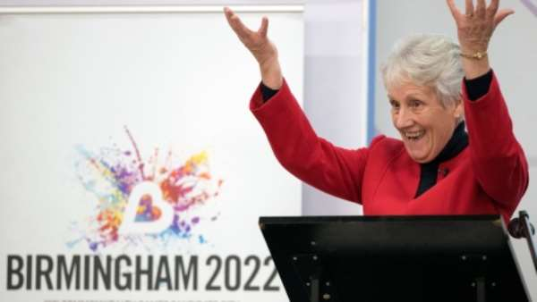 Commonwealth Games Federation Selects Birmingham As Host City Partner 2022 Commonwealth Games