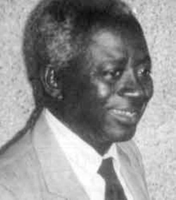 Albert Kwadwo Adu Boahen was a Ghanaian academic, historian, and politician.