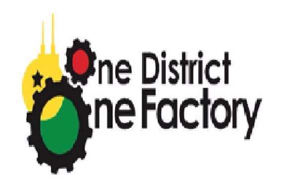 NDC Will Revise, Complete All 1D1F Projects - Mahama