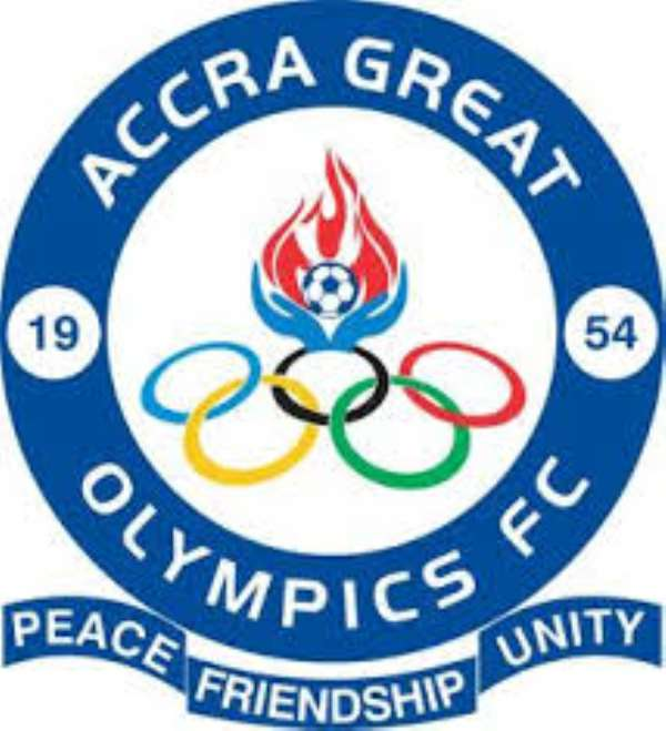 Great Olympics Name Prince George Koffie As New Head Coach