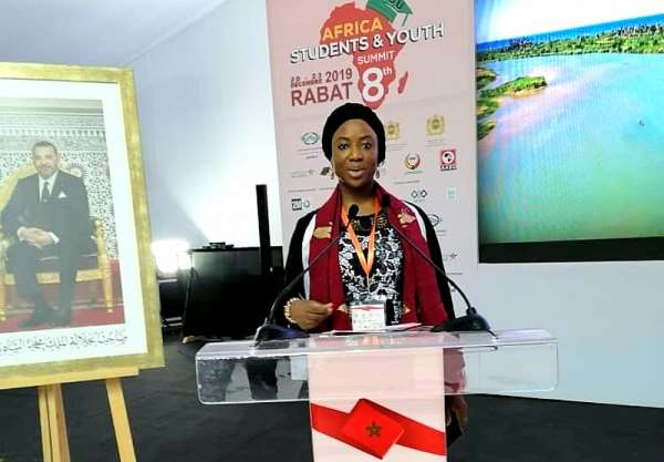 Moon Touch CEO Advocates For Affordable Air Travel Within Africa