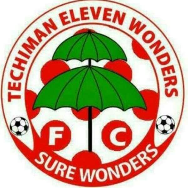 Eleven Wonders Announce Friendly With Malian Club Ashack FC On December 25