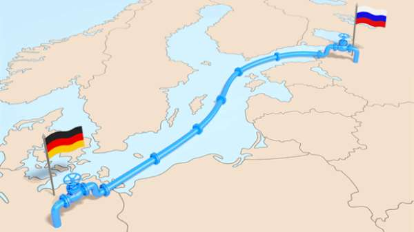 Sanctions, Security and the Nord Stream 2 Pipeline