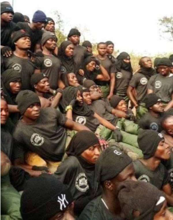 Secessionist Armed Conflict Looms In Ghana As The World Is Silent