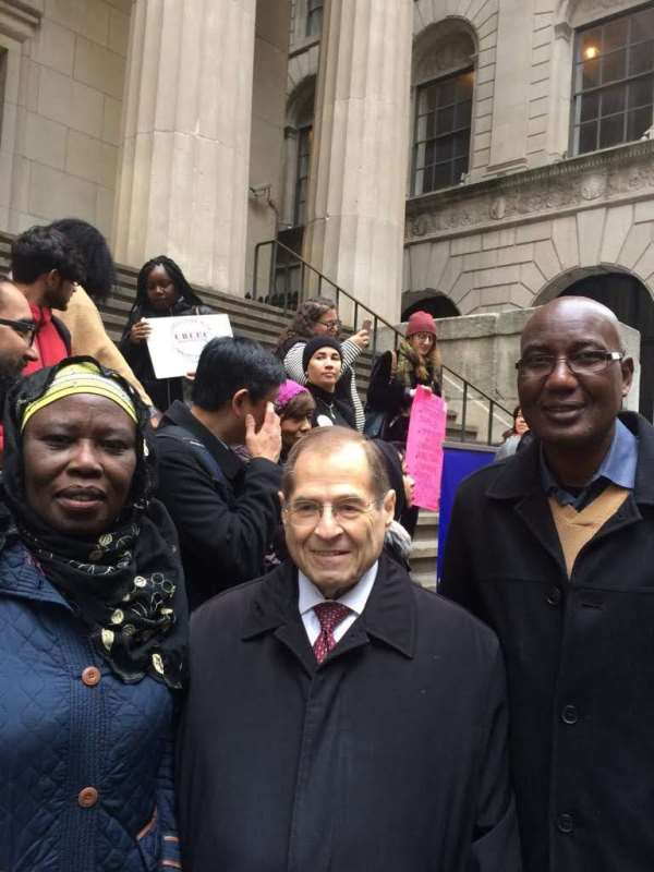 African Life Centre offering helping hand to African community in the Bronx