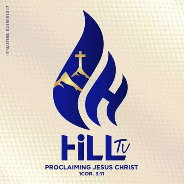 Prophet Nigel Opens New TV station 'Hill TV'