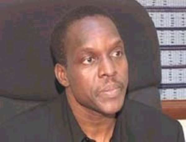 I did not impregnate my sister-in-law -Bagbin