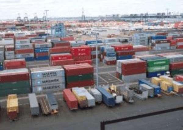 Takoradi Port Traffic Records 21% Growth