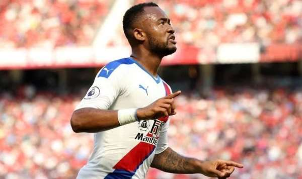 'I Was Overweight' - Jordan Ayew Reveals Reason Behind Initial Crystal Palace Struggles