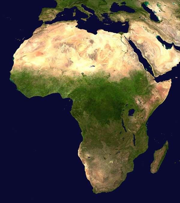NOGAID Ghana Holds Maiden African Sustainable Development Awards