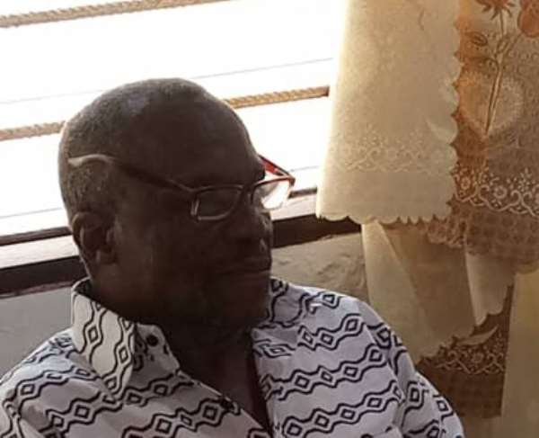 Christmas isn't pagan; celebrate It — Rosicrucian Fellowship Member advise Ghanaians
