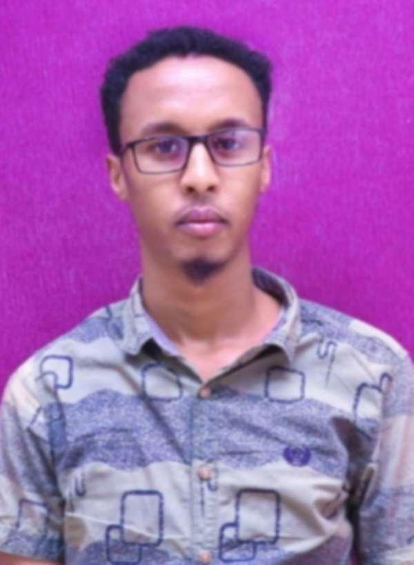 Sayid-Abdirahman Abdillahi Adam