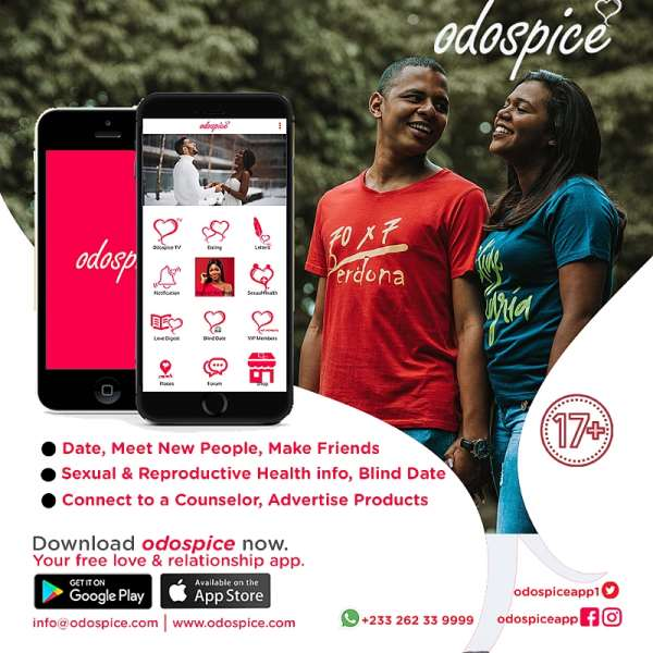 Win goodies on Odospice Valentine's Day Singles and Couples Contest