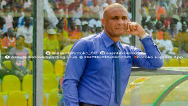 GPL: I Am Confident Of Being Successful With Hearts of Oak, Kim Grant