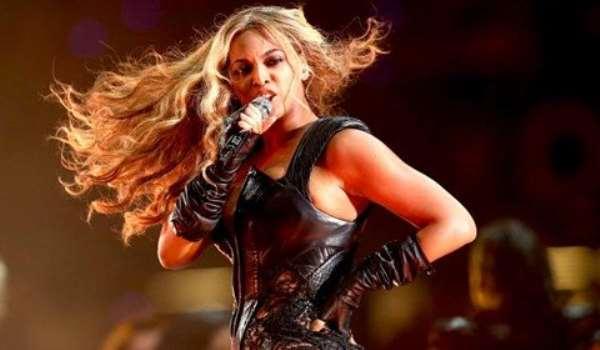 Award-winning American Singer, Beyoncé Giselle Knowles-Carter