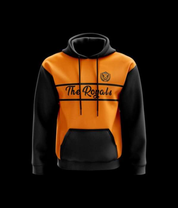 GPL: Legon Cities To Serve Growing Fanbase With Hoodie