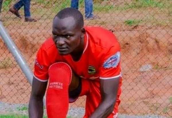 GPL: Kotoko To Ship Out Four Players On Loan