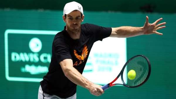 Injury Forces Andy Murray Out Of Australian Open