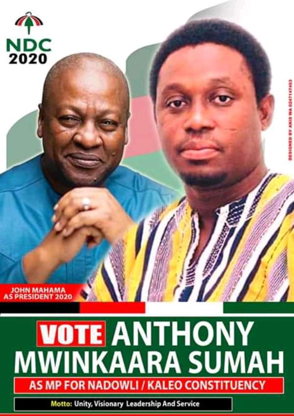 Anthony Sumah Charges Gov't To Complete Abandoned Mahama 6-Unit Classroom Block At Kyaang
