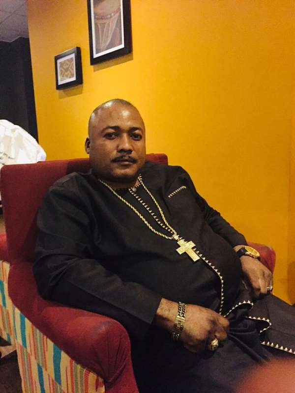 NPP Will Win The 2020 Elections With A Slight Margin — Bishop