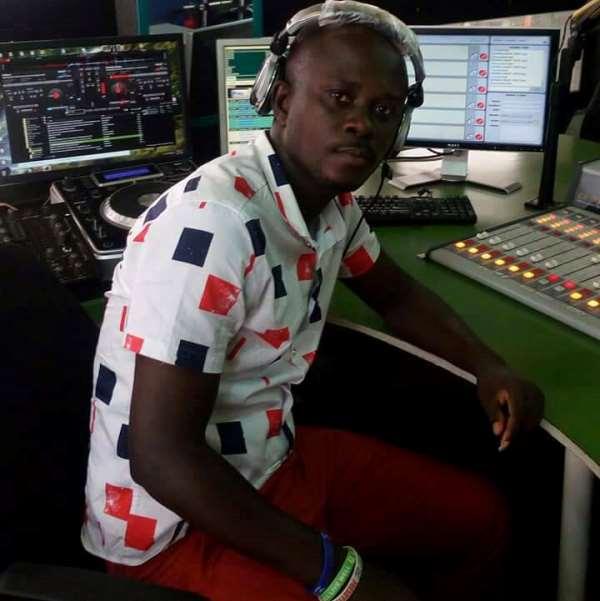 Ghanaian DJs Are Not Fairly Treated – DJ Toxic (Okay FM)