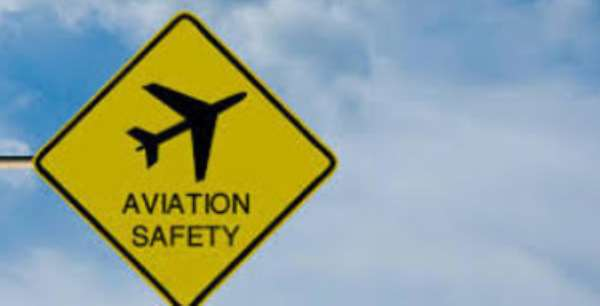 Perennial Challenges with Aviation Safety in the Democratic Republic of Congo (DRC) - A Perspective