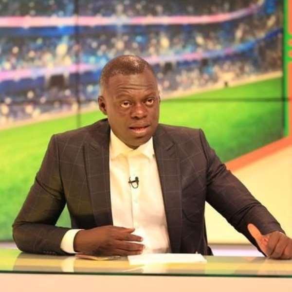 Top Journalist Michael Oti Adjei Gets GFA Appointment