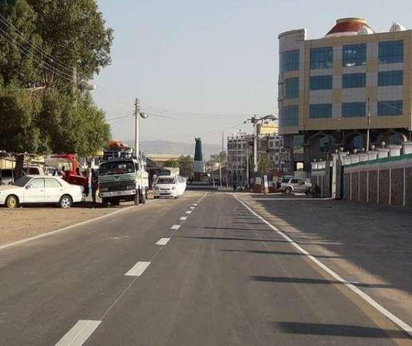 Berbera, A growing City And Bodhari Remembrance
