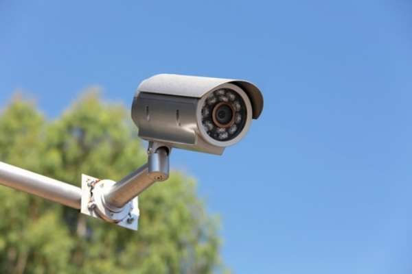 10,000 CCTVs To Be Installed Nationwide To Fight Crime