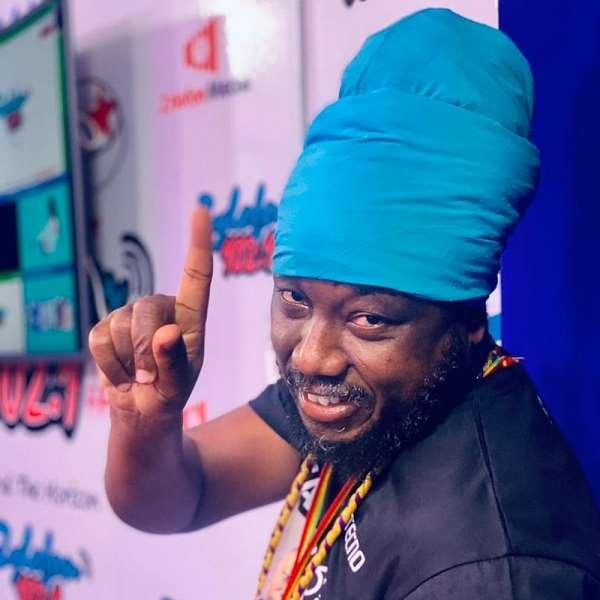 Legendary Evi-Edna Ogholi predicts a global hit for Blakk Rasta's Cameroon