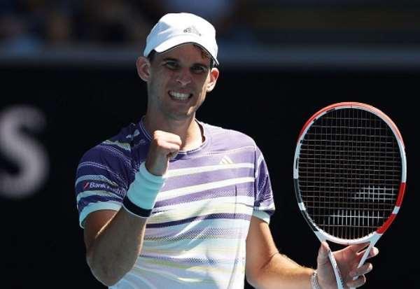 Australian Open: Dominic Thiem, Daniil Medvedev, Alexander Zverev Into Third Round