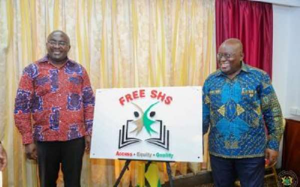 The Aftermath Of The Free- SHS Education In Ghana