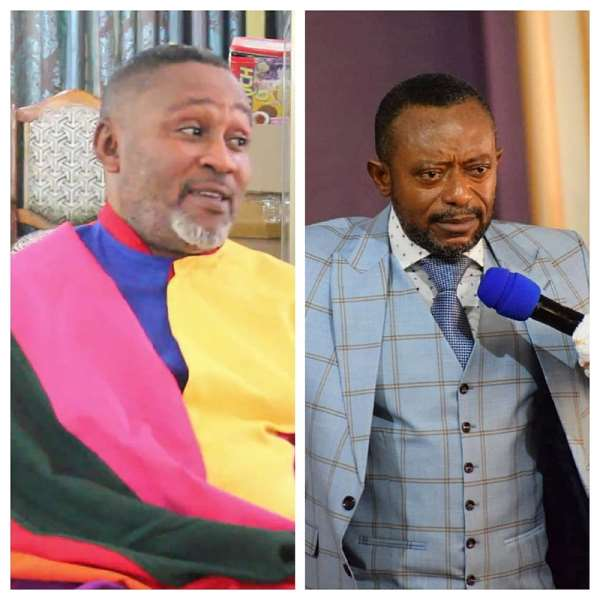 WATCH: Owusu Bempah Is A True Man Of God, Stop Crucifying Him