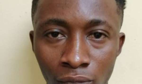 Man Jailed 12 months For Impersonating Kan-Dapaah, Finance Minister