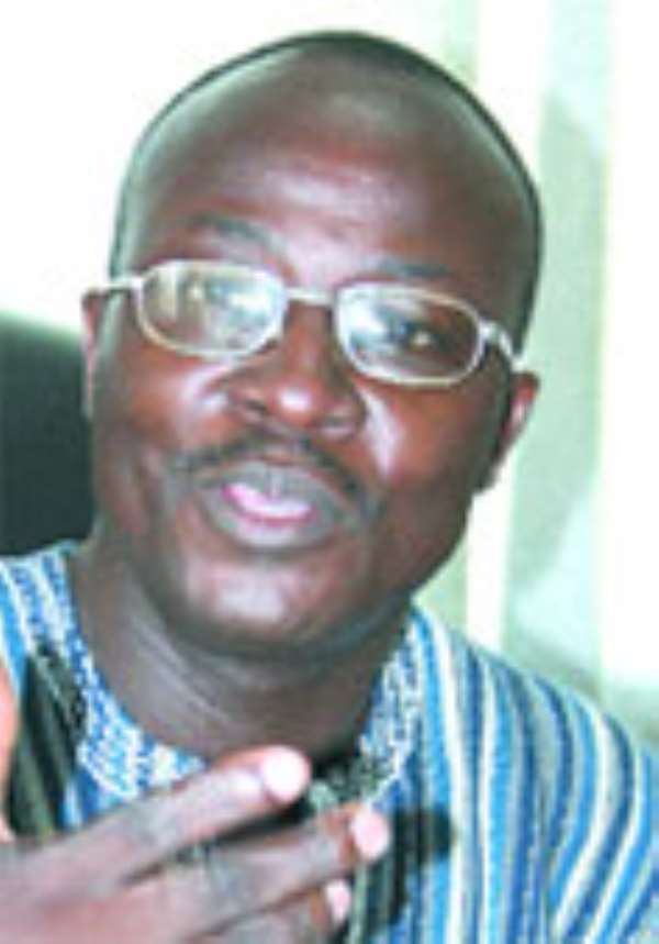 Some members of six communities in VR disappointed in NPP…call for the comeback of NDC