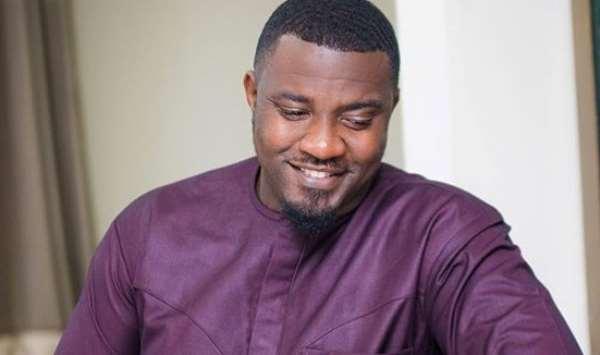 Polygamy Is Good For Ghana – John Dumelo